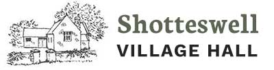 Shotteswell Village Hall for hire in Warwickshire